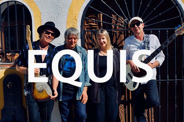 EQUIS COVER
